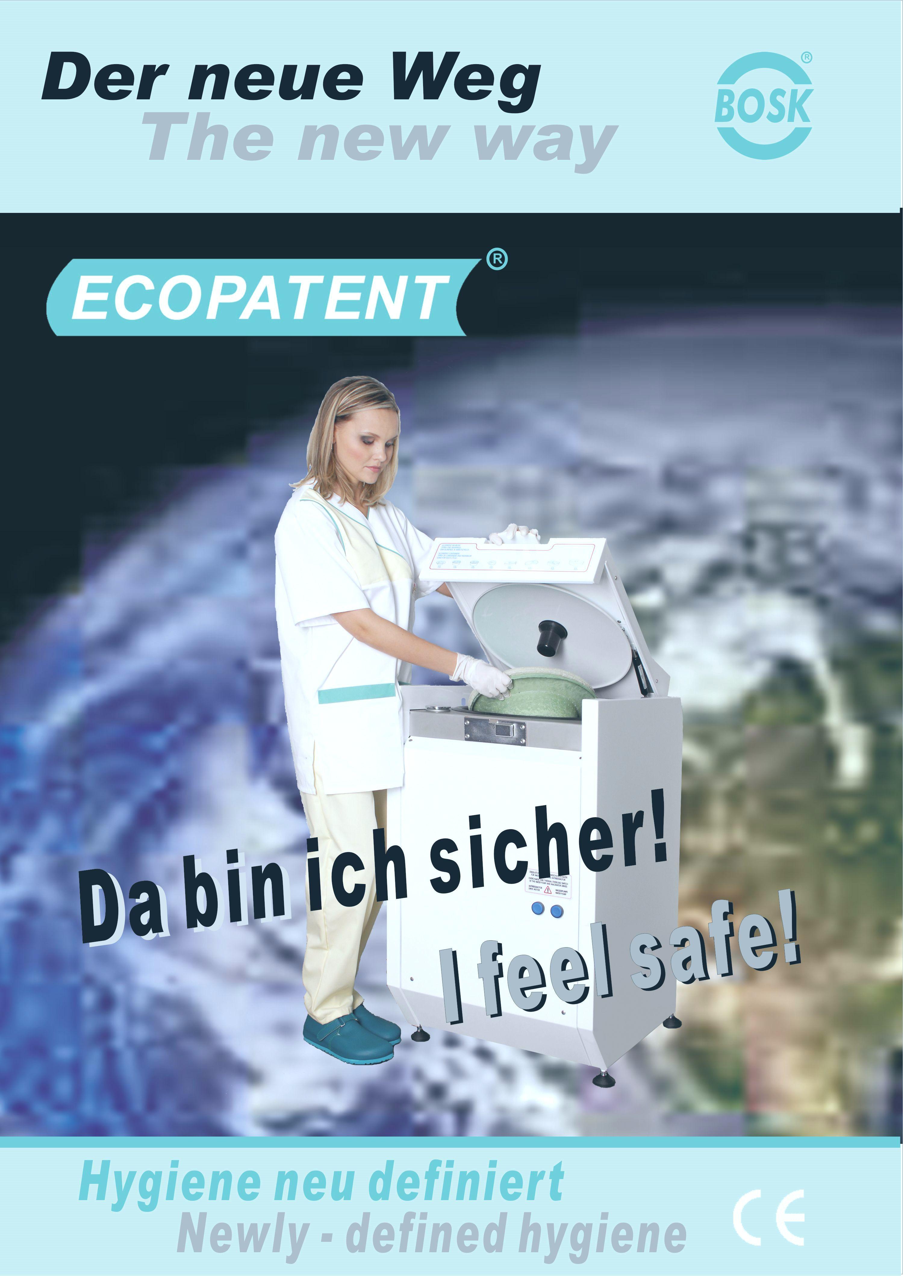 ECOPATENT Catálogo 2013